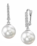 South Sea Pearl Britney Earrings