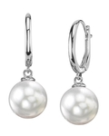 South Sea Pearl Tania Earrings